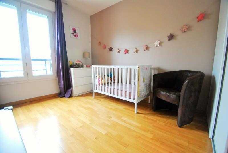 Sale apartment Bezons 292000€ - Picture 4