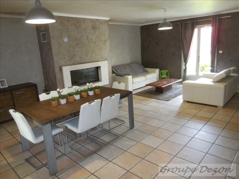 Vente maison / villa Pechbonnieu 435000€ - Photo 4