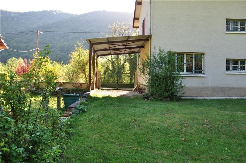 Vente maison / villa Dortan 142000€ - Photo 3