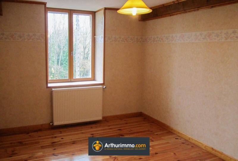 Sale house / villa Corbelin 158000€ - Picture 7