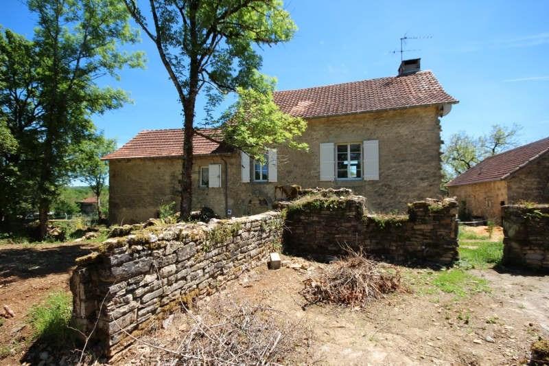 Vente de prestige maison / villa Parisot 265000€ - Photo 8