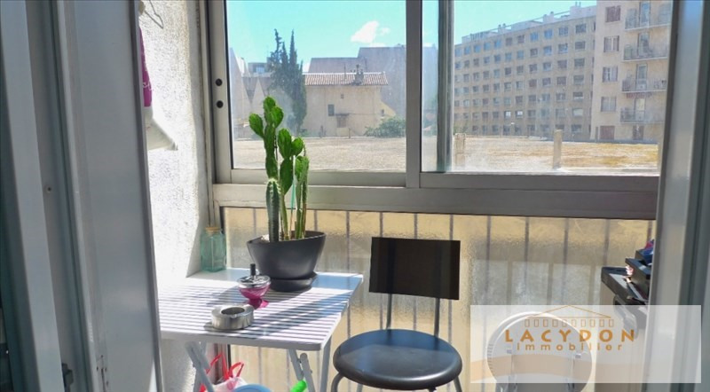 Vente appartement Marseille 13ème 109000€ - Photo 6