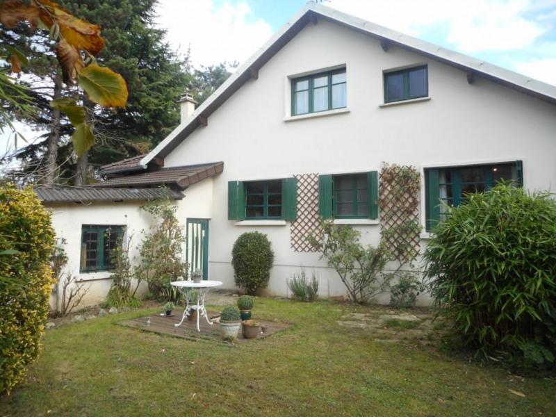 Vente maison / villa Chennevières-sur-marne 470000€ - Photo 1