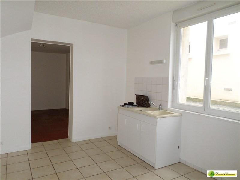 Sale building Angoulême 192 600€ - Picture 2