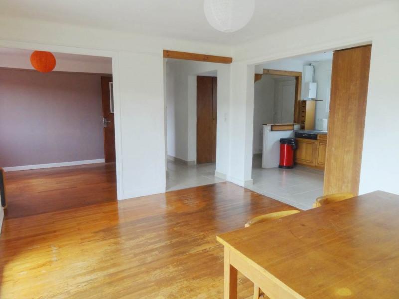 Sale house / villa Nangy 395000€ - Picture 3