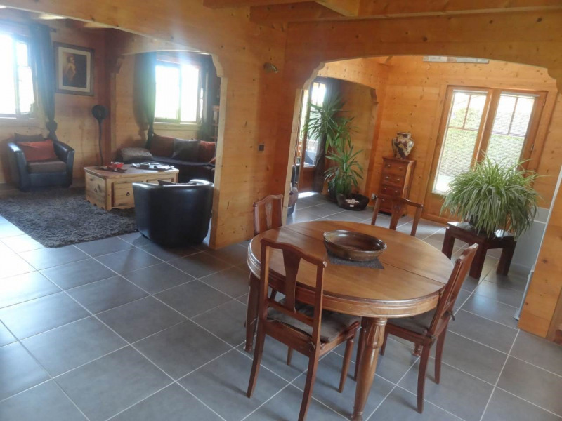 Sale house / villa Arbusigny 485 000€ - Picture 7