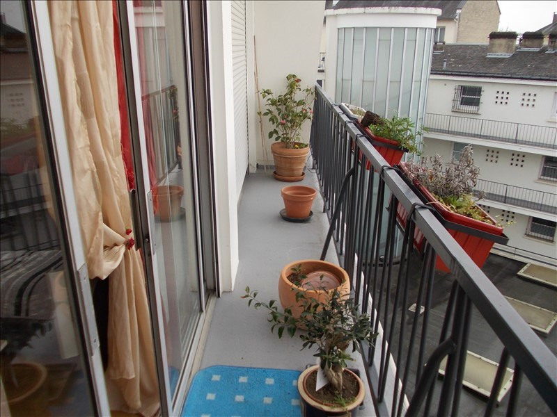 Vente appartement Pontoise 182 920€ - Photo 3