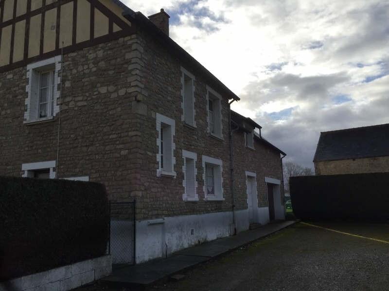 Venta  casa Alencon 127000€ - Fotografía 1