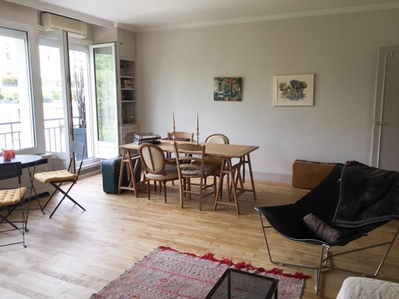 Verhuren  appartement Paris 16ème 2800€ CC - Foto 2