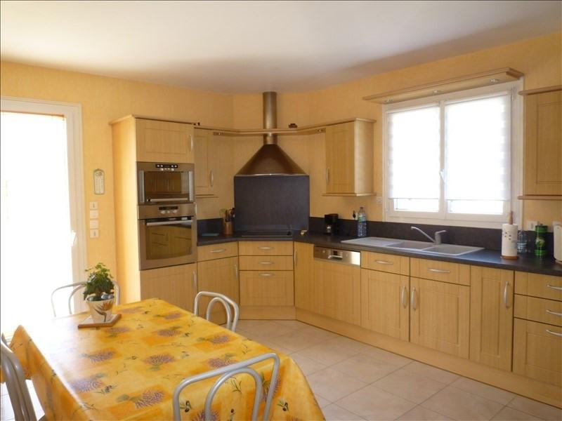 Vente maison / villa Bieville beuville 499000€ - Photo 3