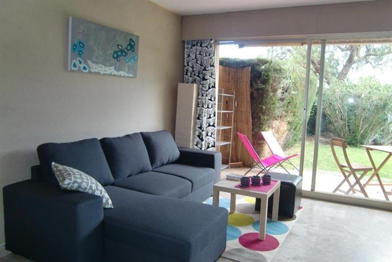 Location vacances appartement Mandelieu  - Photo 5