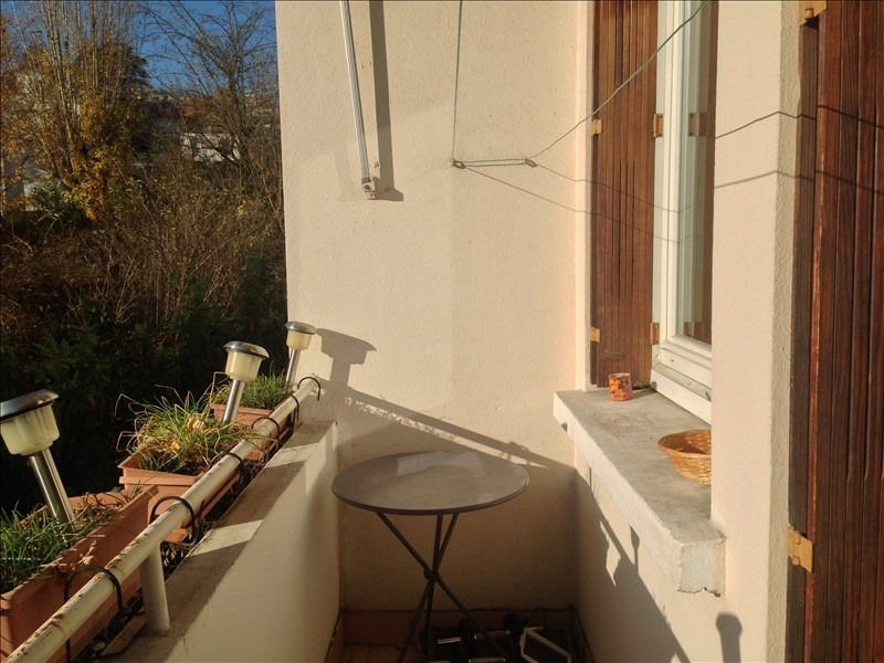 Vente appartement Saint-cloud 340 000€ - Photo 1