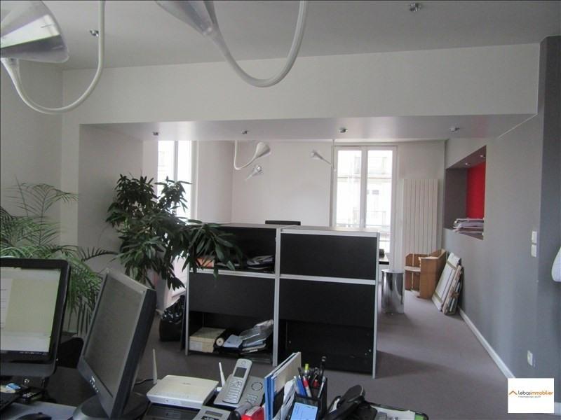 Location bureau Yvetot 793€ HT/HC - Photo 5