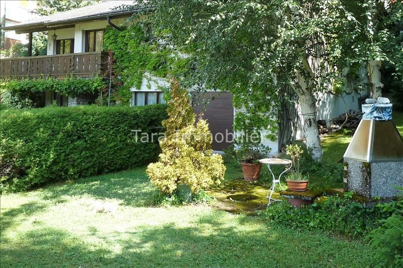 Deluxe sale house / villa Finhaut vs 683 000€ - Picture 2