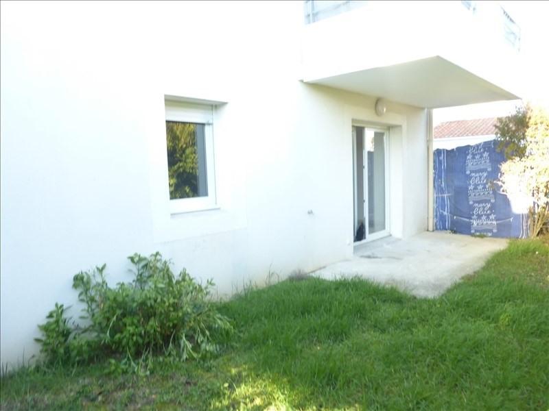 Vente appartement Rochefort 137800€ - Photo 1