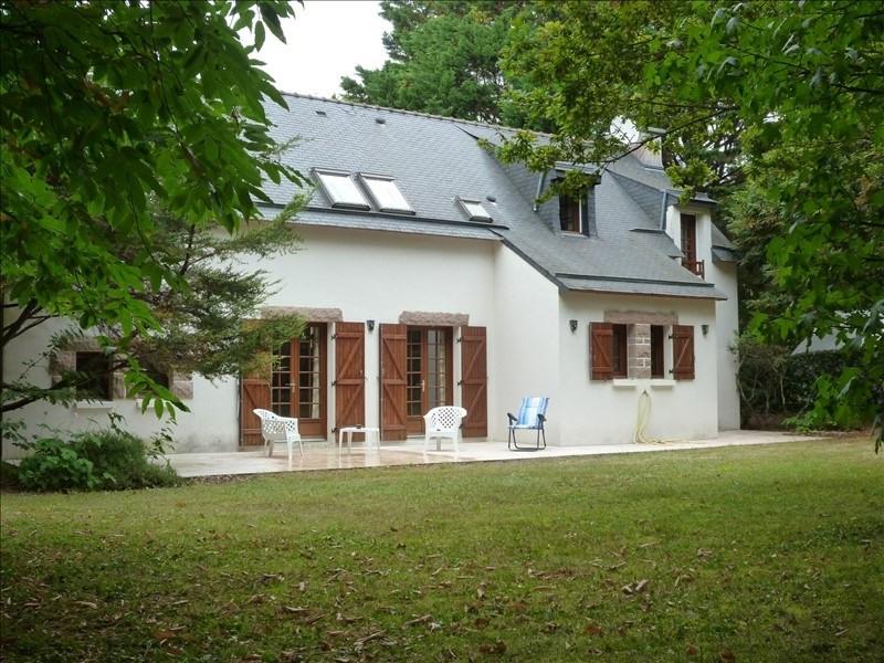 Sale house / villa Moelan sur mer 435600€ - Picture 1