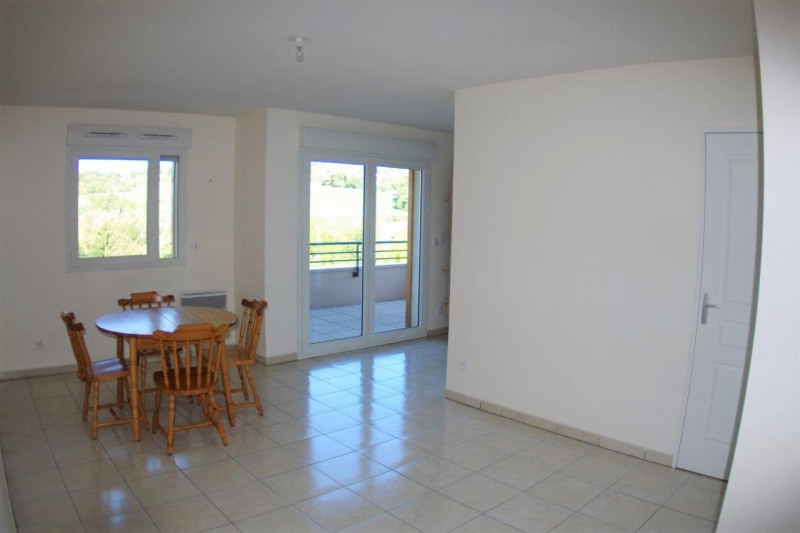 Vente appartement Balmont 235 000€ - Photo 2
