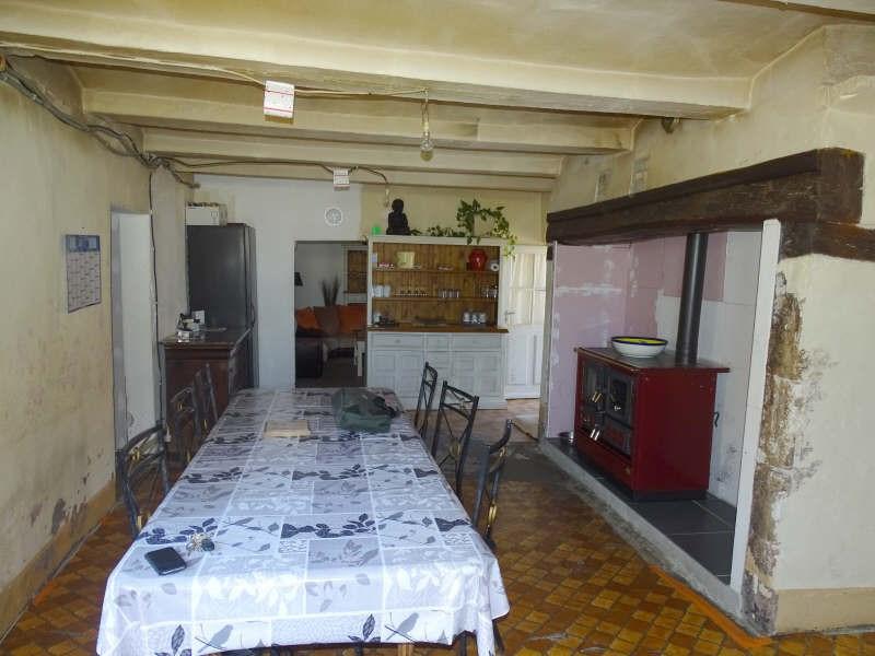 Vente maison / villa Orgnac l aven 498000€ - Photo 8