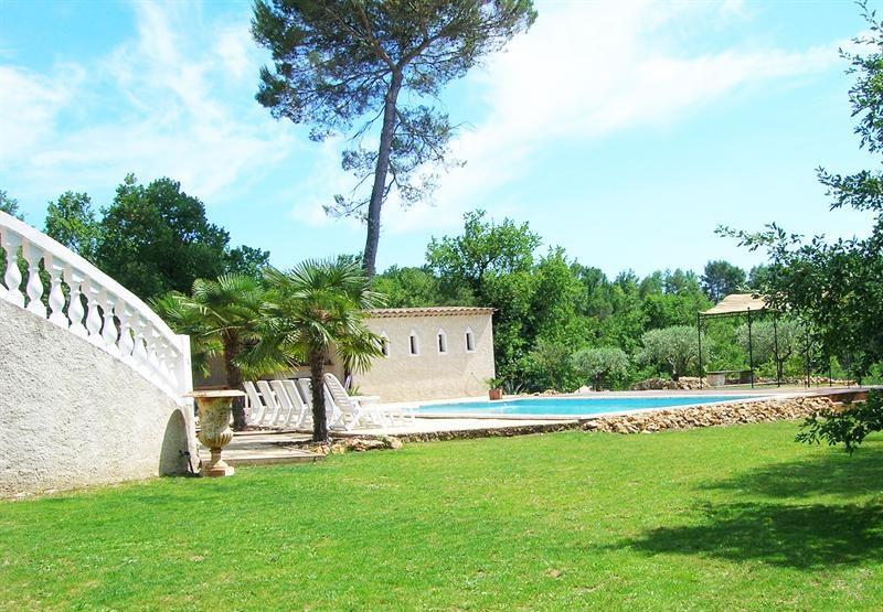 Vente de prestige maison / villa Le canton de fayence 795000€ - Photo 4