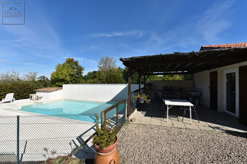 Deluxe sale house / villa Chasselay 680 000€ - Picture 5