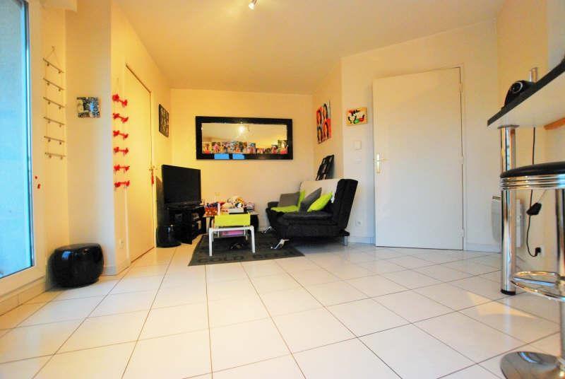 Sale apartment Bezons 179000€ - Picture 2