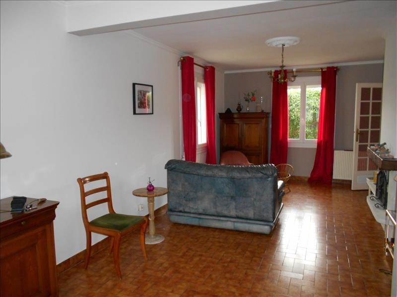 Vente maison / villa St martin du manoir 262500€ - Photo 3