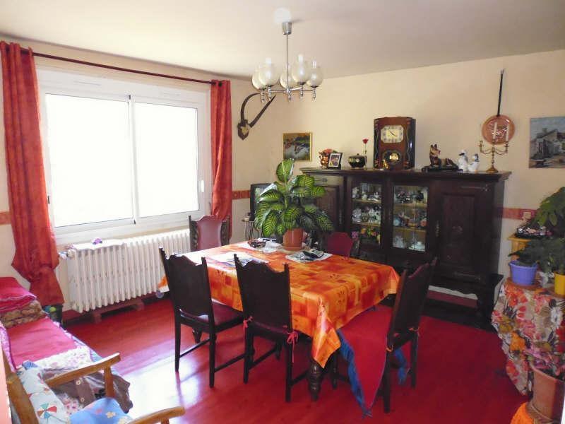 Vente maison / villa Poitiers 158000€ -  2