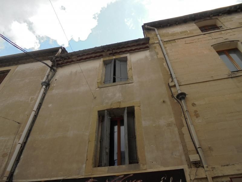 Vente immeuble Lunel 110000€ - Photo 1
