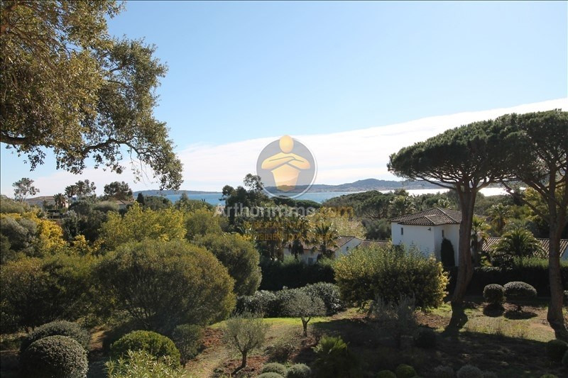 Deluxe sale house / villa Grimaud 1490000€ - Picture 2