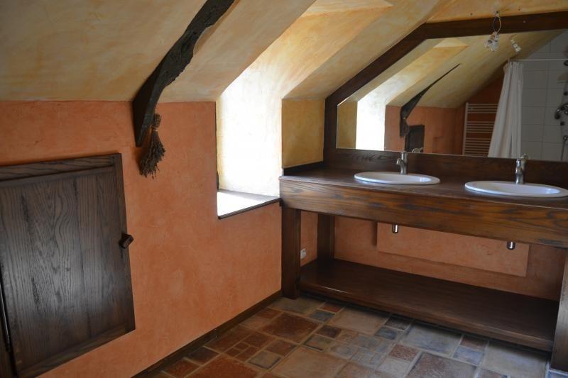 Sale house / villa Cintre 295400€ - Picture 9