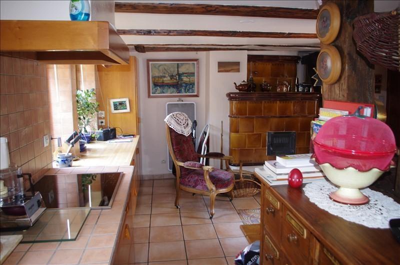 Sale house / villa Vendenheim 490000€ - Picture 4