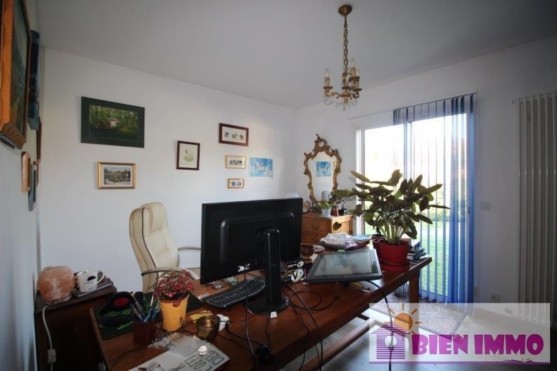 Deluxe sale house / villa Saint sulpice de royan 566 500€ - Picture 4