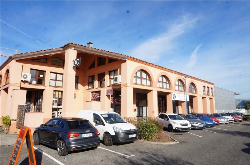 Vente appartement Toulouse 146000€ - Photo 8