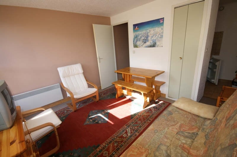 Sale apartment St lary soulan 74000€ - Picture 2