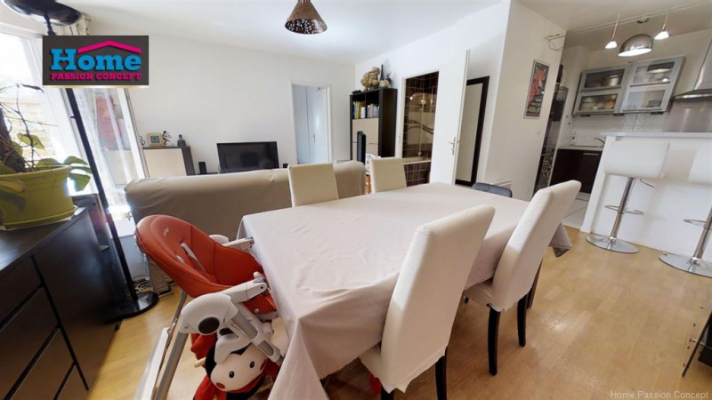 Vente appartement Nanterre 349 000€ - Photo 3