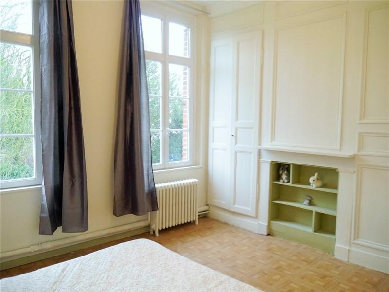 Deluxe sale house / villa Bethune 280800€ - Picture 8