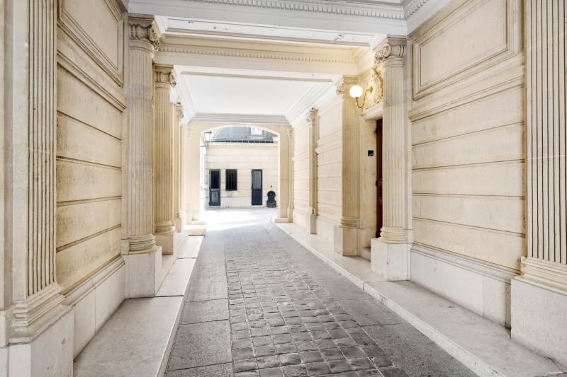 Vente de prestige appartement Paris 8ème 3690000€ - Photo 16