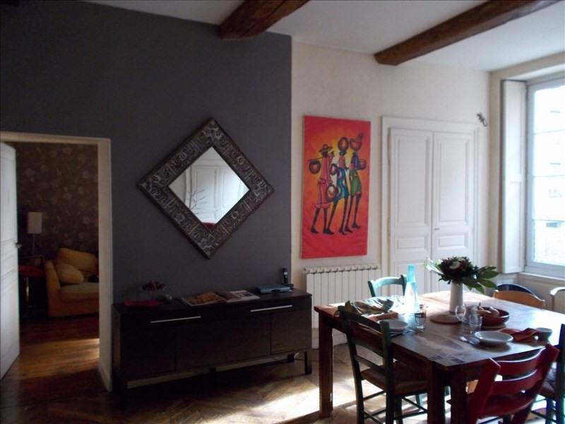 Vendita appartamento Vienne 249000€ - Fotografia 5
