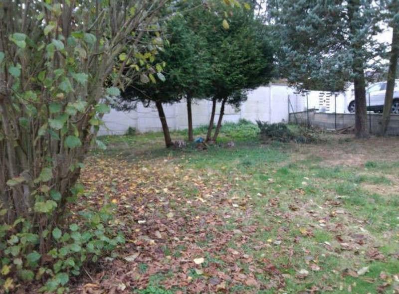 Vente terrain Bornel 88200€ - Photo 1
