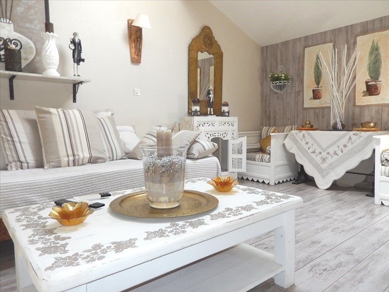 Vente maison / villa Sarrians 210000€ - Photo 5