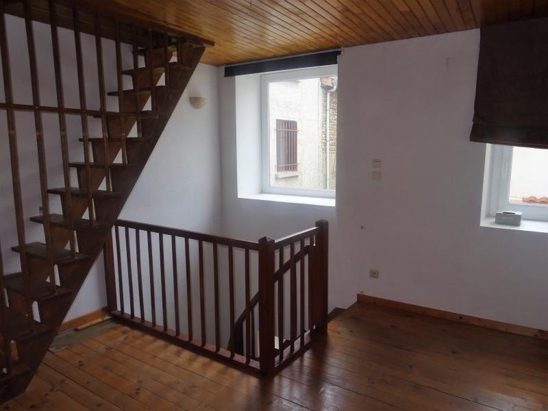 Vente maison / villa La cote st andre 159000€ - Photo 5