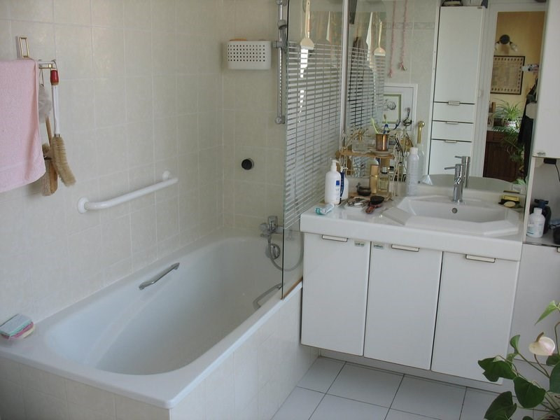 Viager appartement Bron 148000€ - Photo 5