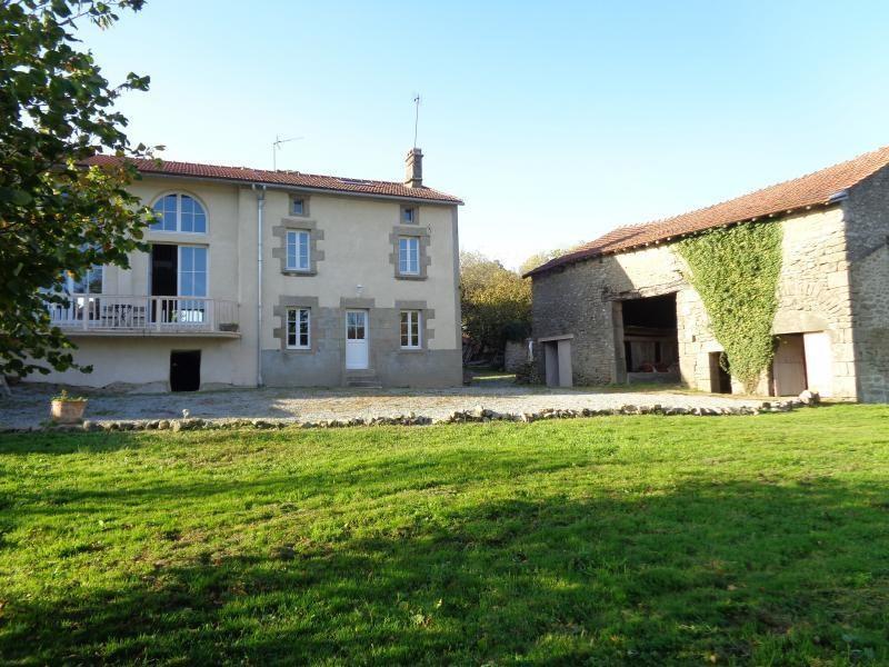 Vente maison / villa Limoges 280000€ - Photo 2