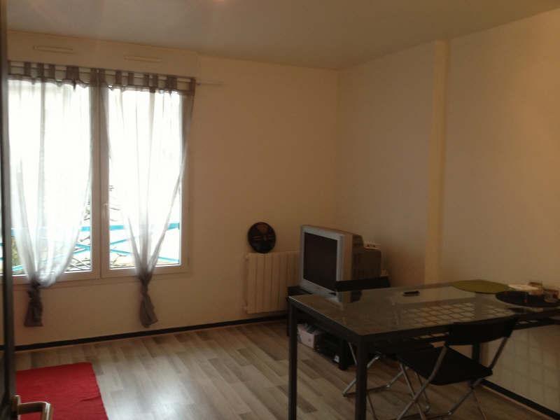Location appartement Dijon 428€ CC - Photo 1