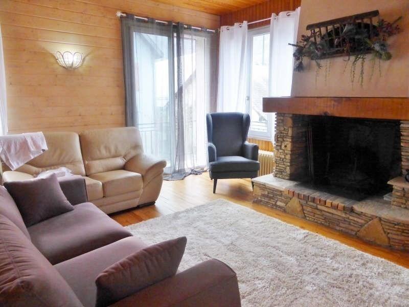 Vente maison / villa St mamet 190000€ - Photo 1