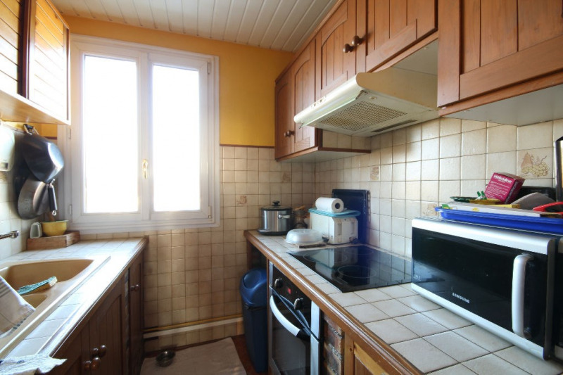 Vente appartement Acheres 164 000€ - Photo 3