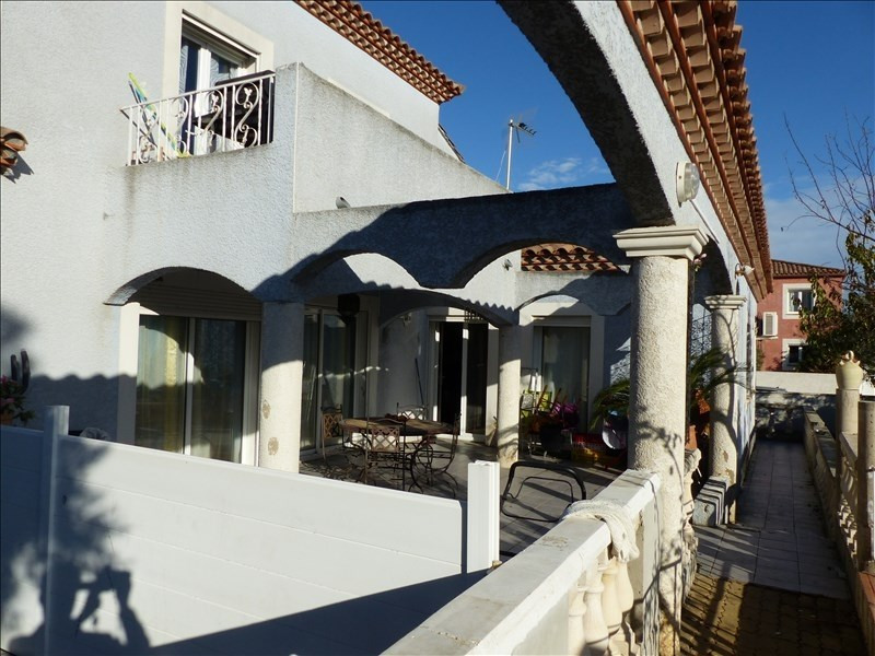 Vente maison / villa Beziers 262 000€ - Photo 2