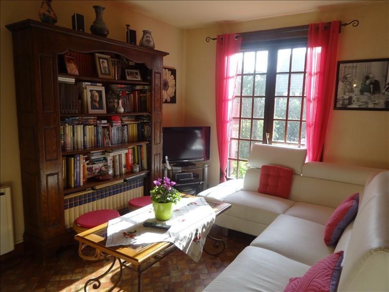 Sale house / villa Gaillon 221500€ - Picture 4