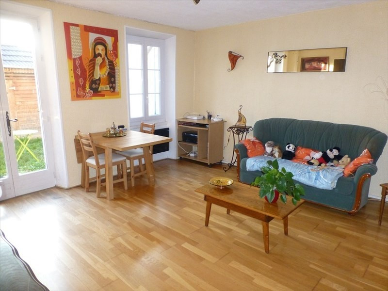 Sale apartment Claye souilly 194 000€ - Picture 2