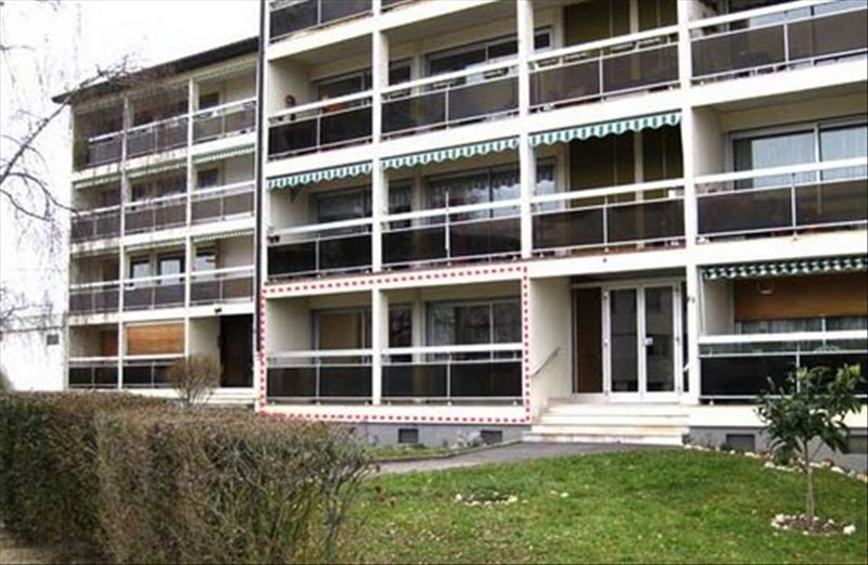 Location appartement Prevessin-moens 1465€ CC - Photo 6
